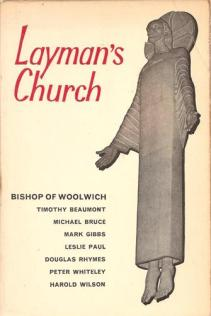 Laymans Church - 1963 - cover - blog