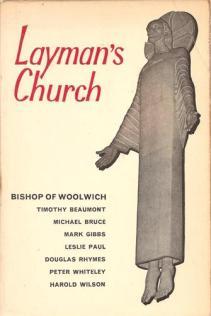 Laymans Church - 1963 - cover - blog