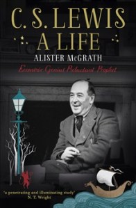 Lewis - Life - McGrath cover