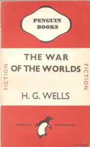 The Penguin edition of 1946