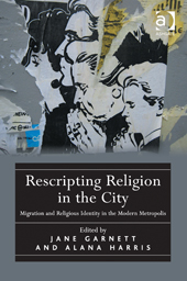 9781409437741 Rescripting Religion in the City