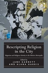 9781409437741 Rescripting Religion in the City