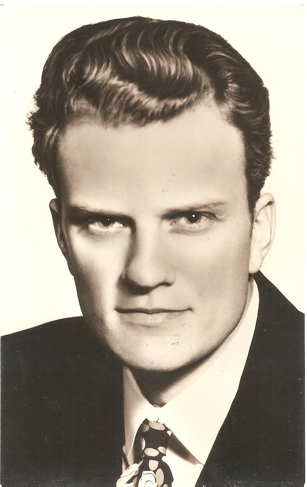 billy graham - photo #22